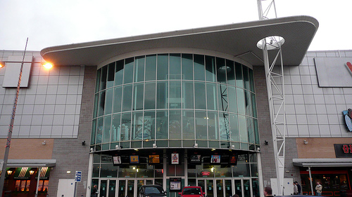 Vue Cinema In Plymouth 21