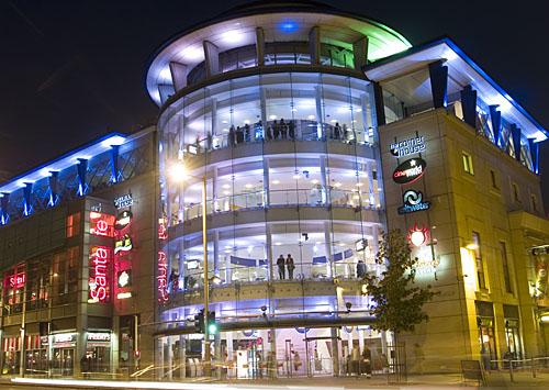 The Cornerhouse, Nottingham | Cinema Tickets, movie listings, news and ...